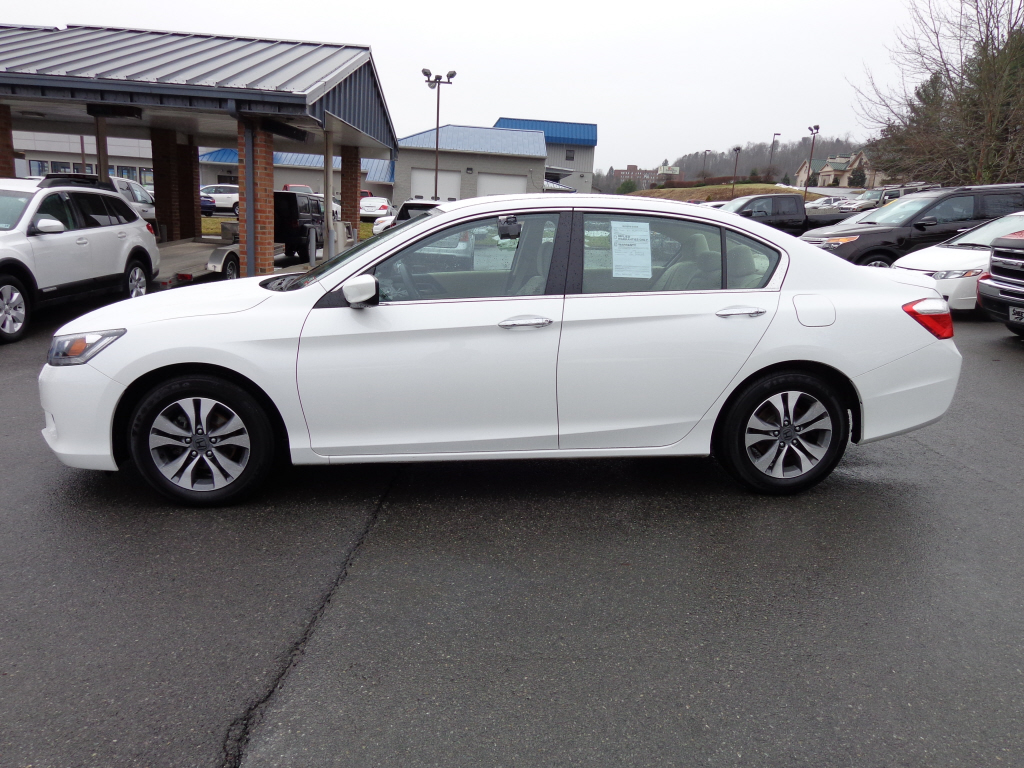 Exceptional $19,989. 2013 Honda Accord ...