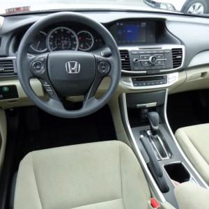 Delightful ... 2013 Honda Accord3; 2013 Honda Accord2
