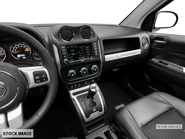 Jeep Compass Latitude Suv The Credit Judge Sheets
