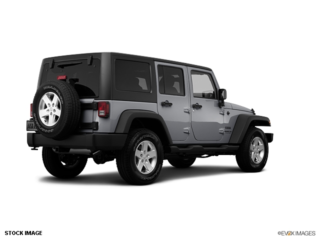 Jeep Wrangler Unlimited Sport Suv The Credit Judge Sheets