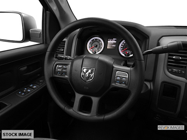 2014 ram 1500 tradesman truck quad cab interior 1 - 2014 Dodge Ram Express Interior